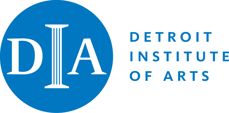Detroit Institute of the Arts Logo